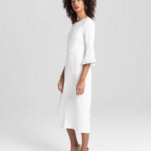 $495 NWT A.L.C. Robbins Midi Dress Women